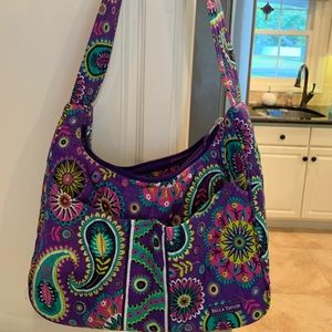 Paisley Pocketbook